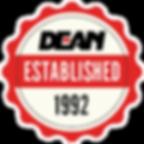 DEAN Established Badge.png