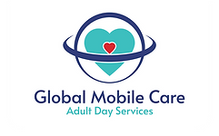 Global Mobile Care Logo - Adult Care Services in Memphis, TN
