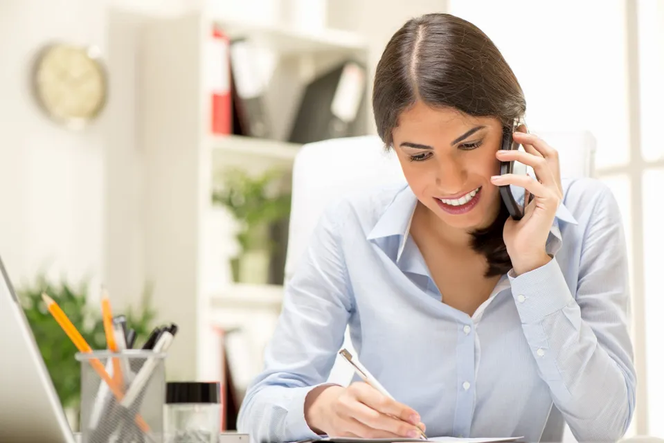 Personal Call Consultation
