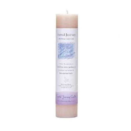 Astral Journey candle