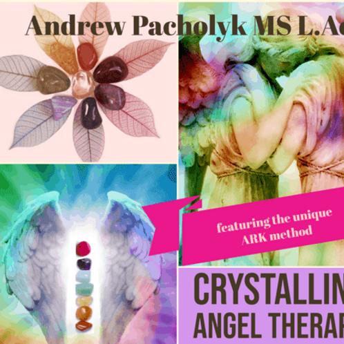 Crystalline Angel Courses