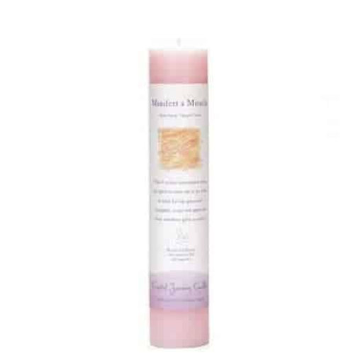 Manifest A Miracle Candle