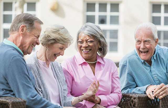 5 Benefits of Adult Daycare Services