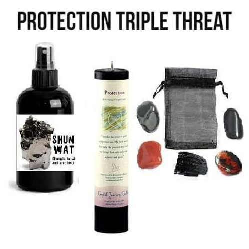 Protection Triple Threat