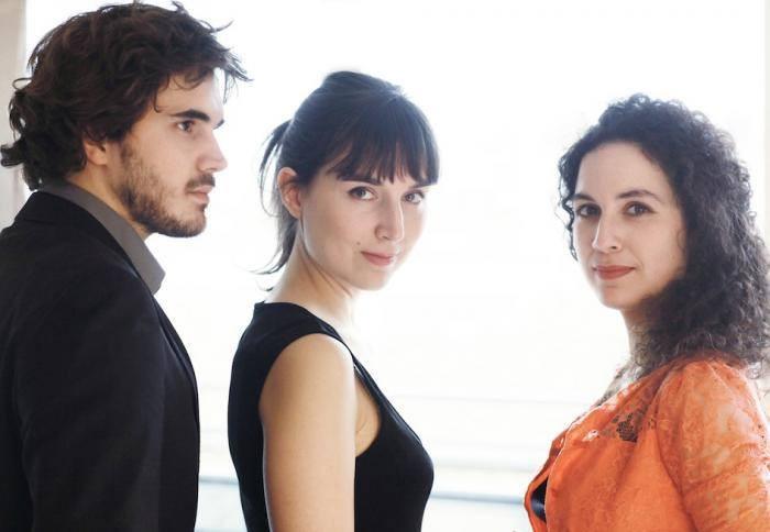Trio Karénine