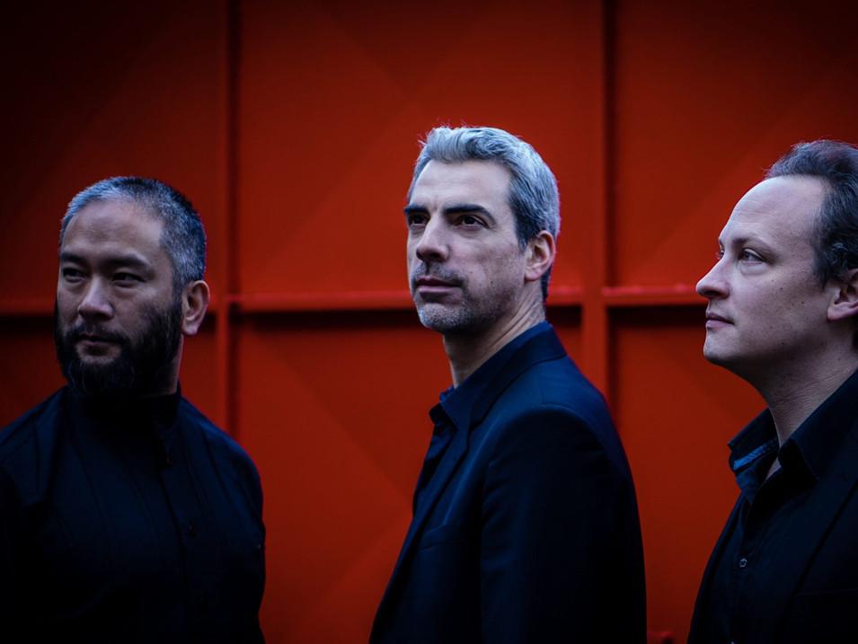 Trio Talweg