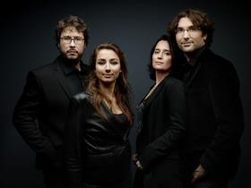 Quatuor Psophos