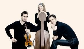 Trio Atanassov