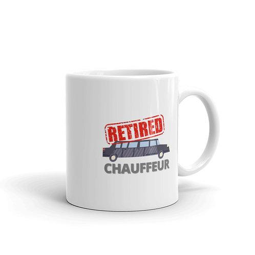 RETIRED CHAUFFEUR 2 Mug