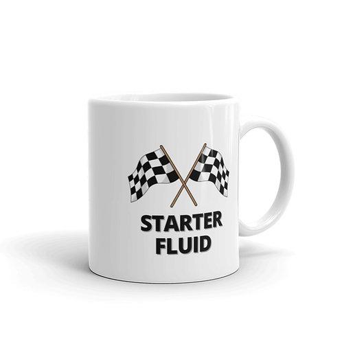 STARTER FLUID 7 Mug