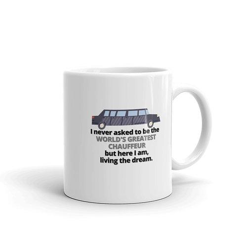 WORLD'S GREATEST CHAUFFEUR 2 Mug