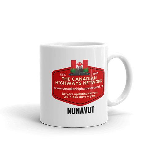 NUNAVUT Mug