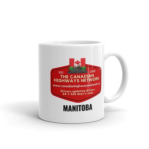 MANITOBA Mug