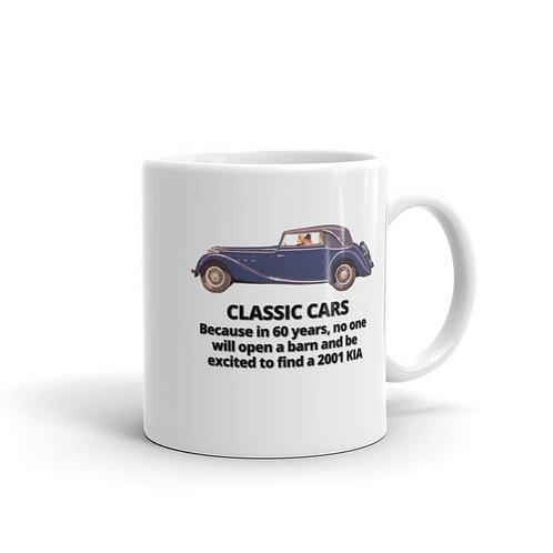 WORLD'S GREATEST TOW TRUCK DRIVER Mug