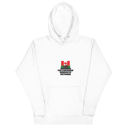 Canadian Highways Network Hoodie