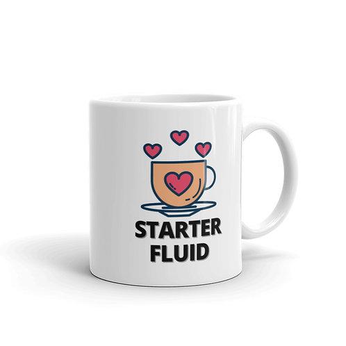 STARTER FLUID 5 Mug