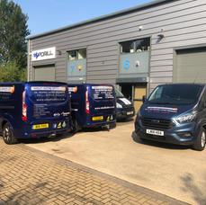 Company Vans 2