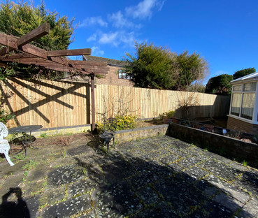 Fence 15