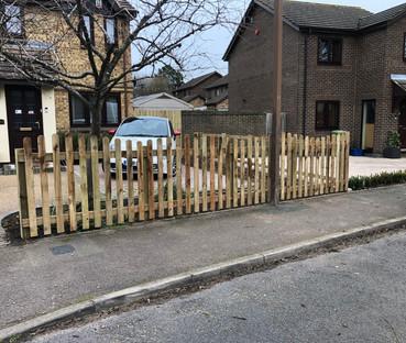 Fence 14