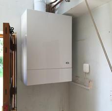 grant wall mounted internal oil boiler