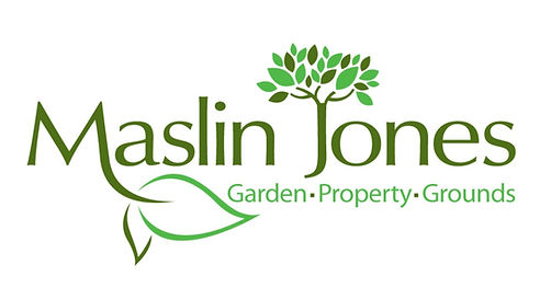 Maslin Jones Logo