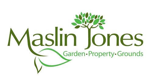 Maslin Jones Logo