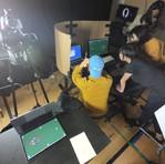 Film Station + Control Station