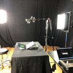 Second Setup