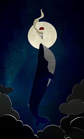 The Moon Dream