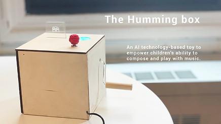 The Humming Box