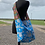 Thumbnail: Vintage Sari Hippie Sack
