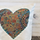 Thumbnail: Heart Tote in Kaleidoscope