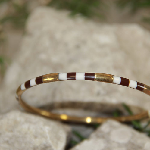 Enlighten Bangle