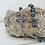 Thumbnail: Light Blue Cloisonné Linked Rosary