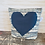 Thumbnail: Heart Tote in Tapestry