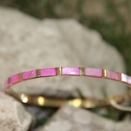Bold Vibes Bangle