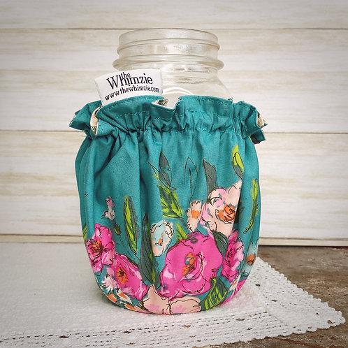 Extempore Floral Whimzie L