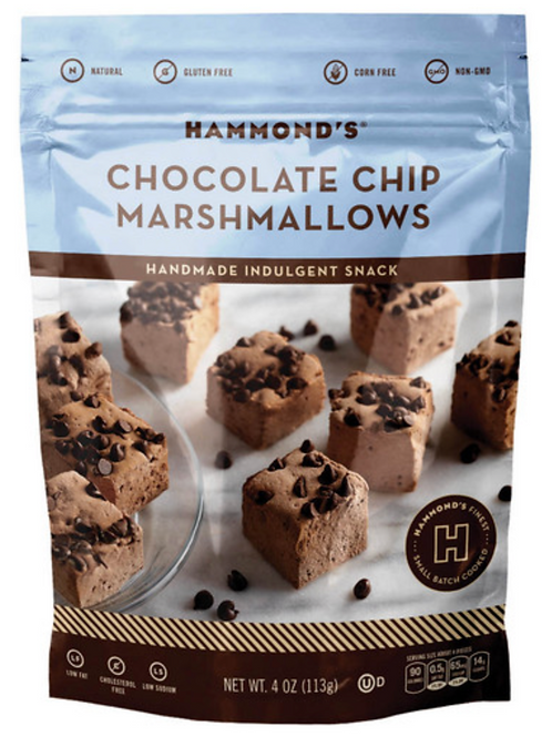 Double Chocolate Chip Marshmallows