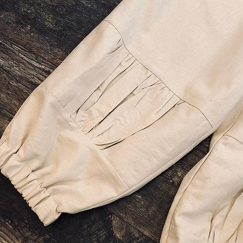 Boho Linen Pants