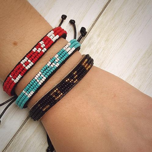 Skinny LOVE Bracelet