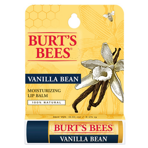 Burt's Bees Beeswax Tube