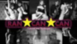 RanCAnCAn poster BW.jpg