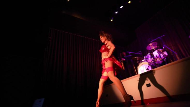 Ran Can Can Burlesque Show 10-18-19 FINA