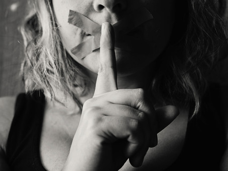 Child Sexual Abuse and it's effects later in life