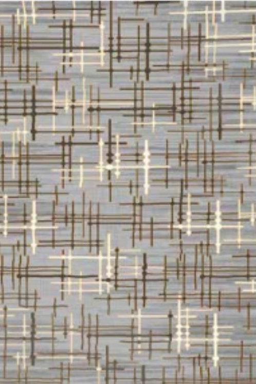 Alfombra - Patrón de líneas