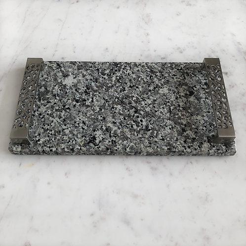 Bandeja de granito