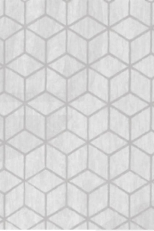 Alfombra - Diseño Geométrico