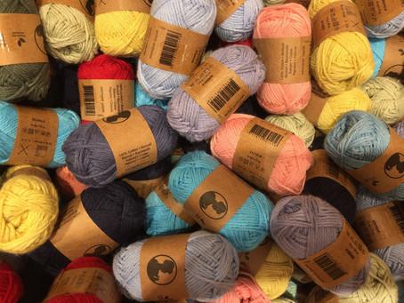 Crochet & Knitting Friendship Group Catch up
