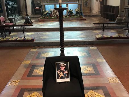 Remembering HRH Prince Philip