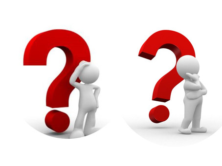 Start course session 2   Two Questions: Is there a God and what is he like?